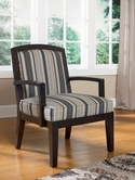 Ashley Yvette - Steel 7790060 SHOWOOD ACCENT CHAIR