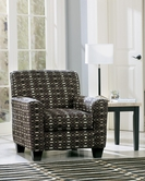 Ashley Kyle - Clay 7870021 Accent Chair