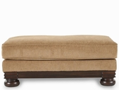 Ashley Porters Gate - Umber 8090114 Ottoman