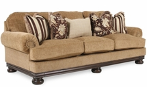 Ashley Porters Gate - Umber 8090138 Sofa