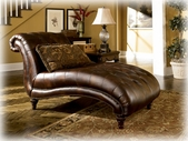 Ashley Claremore - Antique 8430315 Chaise