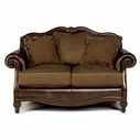 Ashley Claremore - Antique 8430335 Loveseat