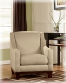 Ashley Fusion - Khaki 8670221 Chair