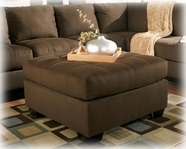 Ashley Fusion - Cafe 8670308 Oversized Accent Ottoman
