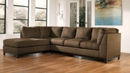 ASHLEY 8670316-67 Fusion Cafe 2 Piece Sectional