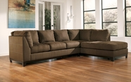 ASHLEY 8670317-66 Fusion Cafe 2 Piece Sectional