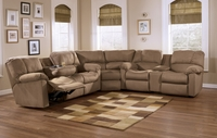 ASHLEY 8960189-94-77 Eli-Cocoa sectionals