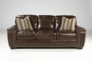 ASHLEY 9100338 Tivona - Coffee SOFA