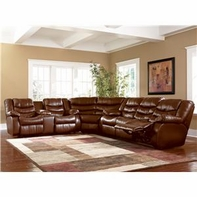 ASHLEY 9140288-77-94 Revolution-Saddle Reclining Living Room sectionals
