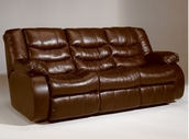 Ashley Revolution - Saddle 9140288 Reclining Sofa