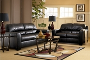 ASHLEY 9420038-35 DuraBlend-Onyx Living Room set