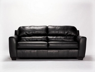 Ashley DuraBlend - Onyx 9420038 Sofa