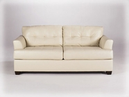 Ashley DuraBlend - Ivory 9460238 Sofa