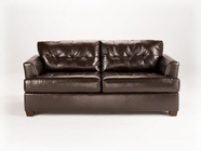 Ashley DuraBlend - Chocolate 9460338 Sofa