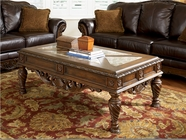 Ashley 963-2-1-4 North Shore Occasional Table Set