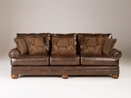 Ashley DuraBlend - Antique 9920038 Sofa