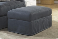 ASHLEY Addison - Slate 7880114 OTTOMAN