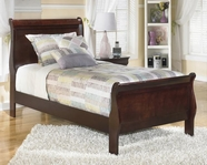Ashley Alisdair Alisdair B376-53/83 Twin sleigh bed