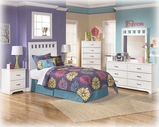 Ashley Lulu B102-92 Nightstand