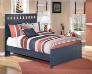 Ashley Leo B103-84/86/87 Full panel bed