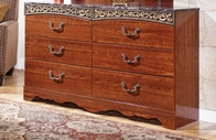 Ashley Fairbrooks Estate B105-31 Dresser