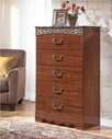 Ashley Fairbrooks Estate B105-46 Chest