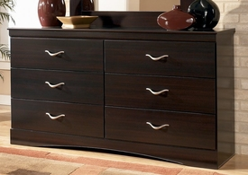 Ashley X-cess B117-31 Dresser