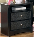 Ashley Enchanted Glade B119-92 Nightstand