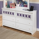 Ashley Zayley B131-21 Dresser