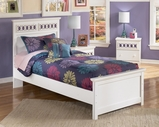 Ashley Zayley B131-52-53-83 Twin panel bed