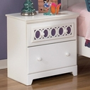 Ashley Zayley B131-92 Nightstand