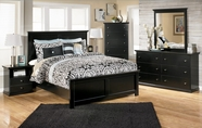 Ashley Maribel B138-31/36/54/57/96 Queen Panel Bedroom Set