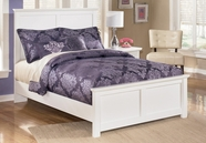 Ashley Bostwick Shoals B139-54/57/96 Queen panel bed