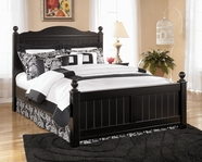 Ashley Jaidyn B150-64/67/98 Queen poster bed