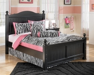 Ashley Jaidyn B150-84/87/88 Full poster bed