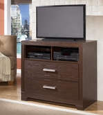 Ashley Aleydis B165-38 2- Drawer Media Chest