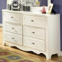 Ashley Exquisite B188-21 Dresser