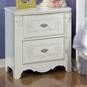 Ashley Exquisite B188-92 Nightstand