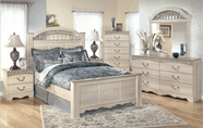 Ashley Catalina B196-31/36/64/67/98 Queen Panel Bedroom Set
