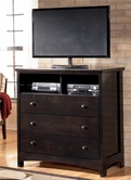 Ashley Harmony B208-39 Media chest