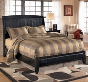 Ashley Harmony B208-74/77 Queen sleigh bed