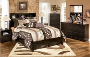 Ashley Kendi B229-31/36/54/65 Queen Bedroom Set