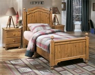 Ashley Stages B233-64/67/89 Full poster bed