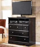 Ashley Shay B271-39 Media chest