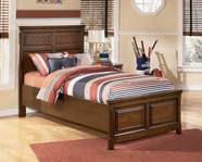 Ashley Portsquire B397-84/87/86 Full bed