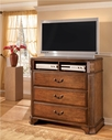 Ashley Wyatt B429-39 Media chest