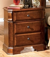 Ashley Wyatt B429-93 Nightstand