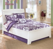 Ashley Alyn B475-84/86/87 Full bed