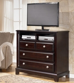 Ashley Ridgley B520-39 Media chest