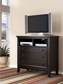 Ashley Martini Suite B551-39 Media Chest
